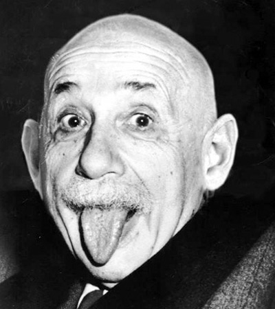 Как патентовед Альберт Эйнштейн обокрал настоящих учёных