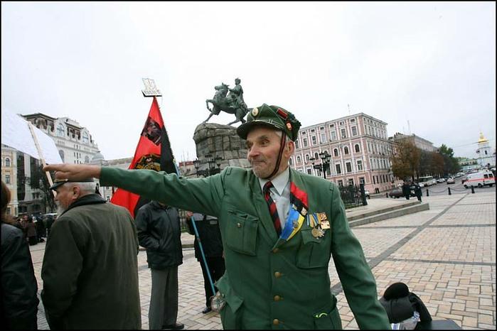Языковая доктрина Украины списана у фашистов