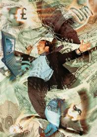 Действия и их результаты: карма и кармические следы