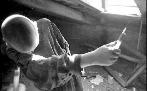 ООН: В РФ потребляют 20% мирового героина