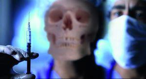 Под видом вакцинации от свиного гриппа людям будут вживлять смертоносные чипы