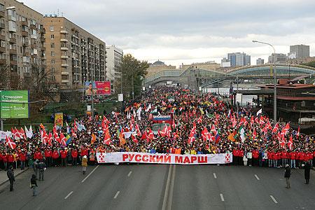 Кирилл Бенедиктов: Национализм как ответ