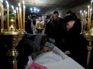 Славянский союз выплатит 100.000 руб. любому чья информация поможет установить убийцу священника Даниила Сысоева