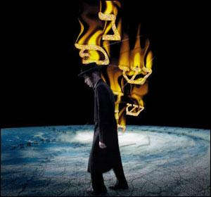 Мистика и мировое господство. Гиперсионизм — социальная практическая каббала