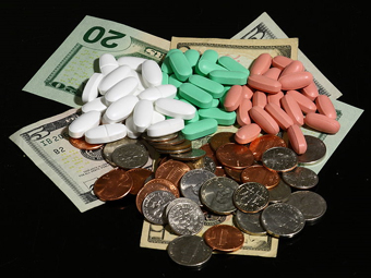 «Свиной грипп»: ВОЗ подозревают в сговоре с фармацевтами