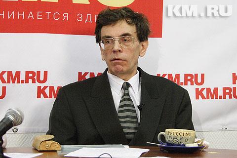 Фальсификатор науки Анатолий Фоменко+ВИДЕО