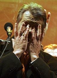 Ющенко готовится бежать из Украины