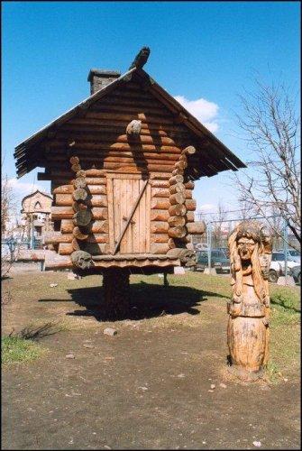 О фэнтази западной и славянской