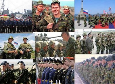 Мобилизация и военное положение. Обзорная статья. Как это будет?