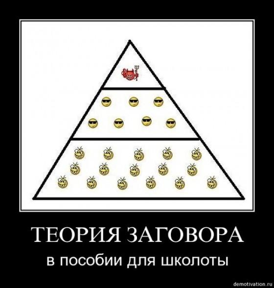 О тайных правительствах