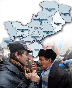 Украинизм и украинский язык