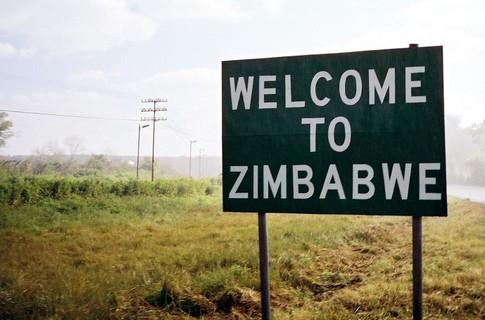 В Зимбабве фирмой отныне может владеть только человек с черным цветом кожи