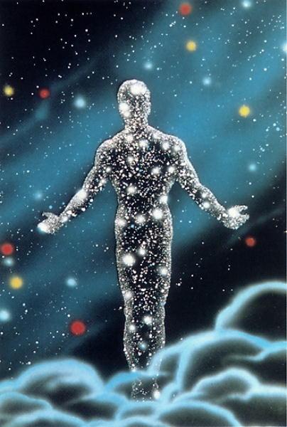 КОСМИЧЕСКИЕ ЗАКОНЫ, жизнь в гармонии с Вселенной
