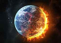 Кто уничтожает нашу планету?!