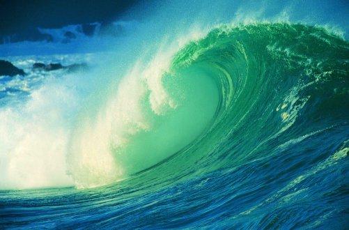 Принцип Волны в целительской практике