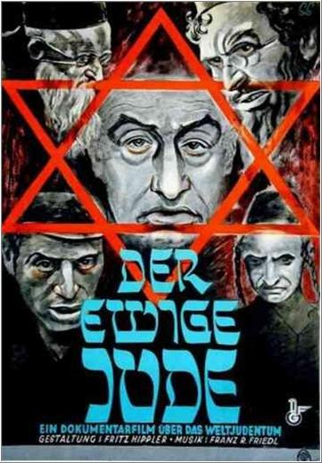Вечный жид/Der Ewige Jude(1940)AVI