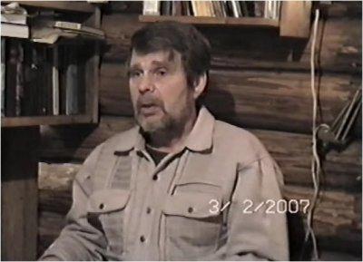 Георгий Сидоров - Хронолого-эзотерический анализ. Видео Лекции