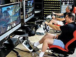 Зачем военные, врачи и полицейские играют в компьютерные игры