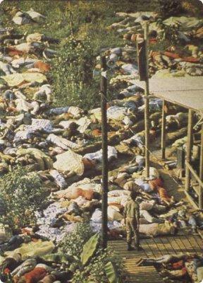 Их убили за желание стать советскими