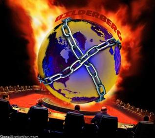 Нефтяной кризис в Мексиканском заливе спланировал союз Ротшильдов-Банкиров (30 свидетельств)