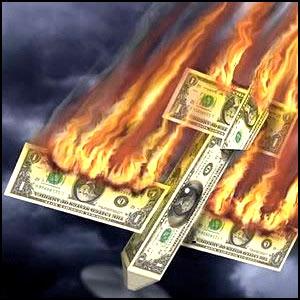 Китай и Россия отказались от доллара!