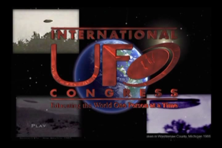 Конференция уфологов 2010 г / International UFO Congress