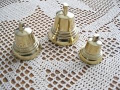 Фишки от Бабая. Валдайские колокольчики.