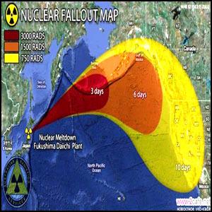 Фукусима обещает превзойти Чернобыль