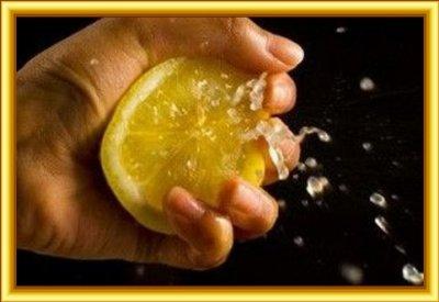 Россию выжимают, как лимон