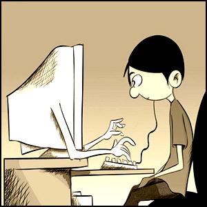 Цифровые грёзы. Игры, которые играют в людей