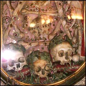Христианство – это религия смерти?
