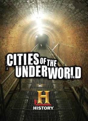 Города подземелья: Затерянные города Лондона (2006) SATRip