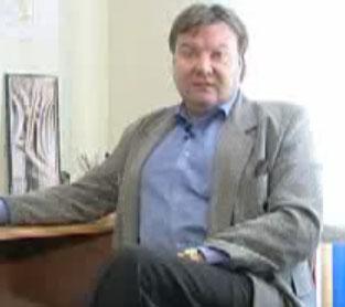 Владимир Авдеев. Два видео интервью и книга