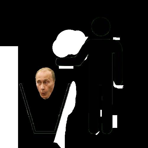 Петров Отмежевался от Путина