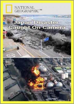 Японская катастрофа - Захвачено камерой / Japan Disaster Caught On Camera (2011) SATRip