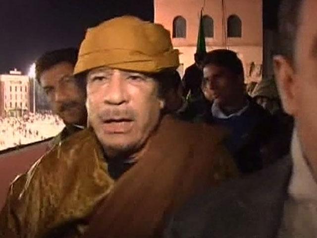 11.06.05 15:03 : Ливийские мятежники потеряли инициативу.