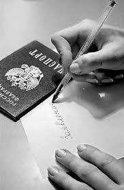 Идет сбор персональных данных на всех детей РФ.