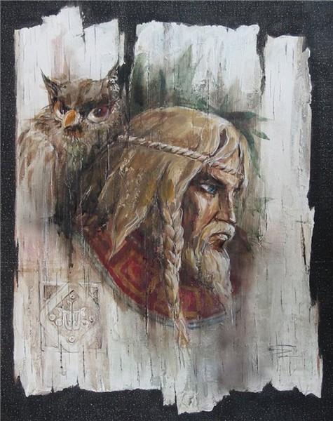 Тайный Код Древнего языка Славян