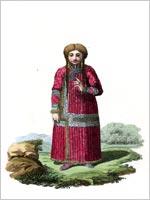 Факты: Cуществование Русской Империи - Тартария