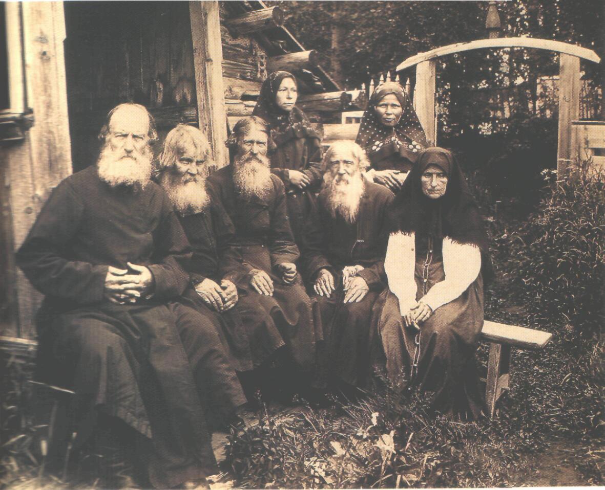 Русские возвращаются на Родину предков