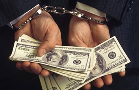 Как бороться с коррупцией