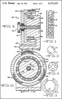 Сделай сам: вечный двигатель (без кавычек)