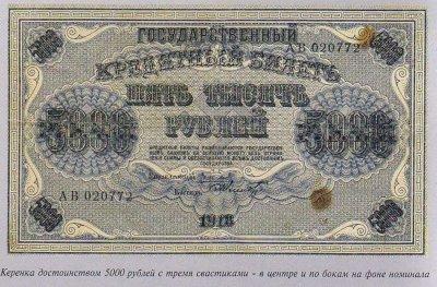Коловрат в России