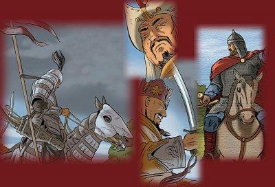 Миф о «татаро-монгольском иге»