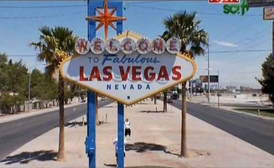 Города подземелья. Лас Вегас: Тайны города греха / Las Vegas: Secrets of the city of sin (2008/SATRip)