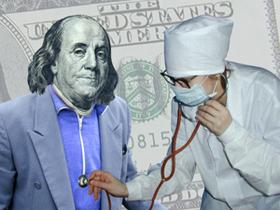 Могут ли пропасть ваши доллары?