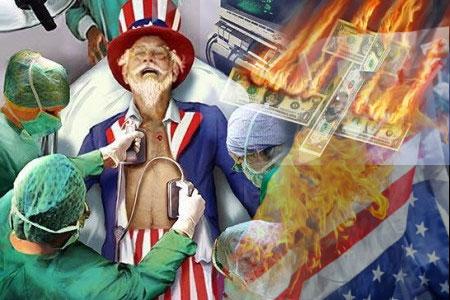 Госдолг США. Круговорот абсурда