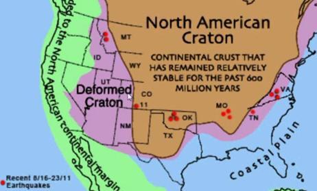 Метастазы Мексиканского залива. Часть 11-4