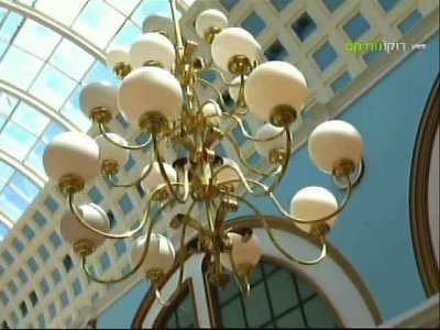Купить, выбросить, купить. Заговор вокруг лампочки / Comprar, tirar, comprar (2010) SATRip