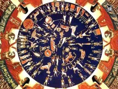 Тайнам нет. Все тайны Вселенной / Тайны мировой Хронологии, или 6! (2010) DVDRip